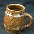 Kufel #ceramiczne #ceramika #hand #made #wazony