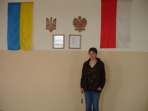 #Ukraina #Ukraine #Lwów #Lviv #wycieczka #liceum