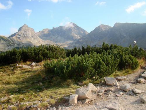 #góry #jesień #CzarnyStaw #zakopane