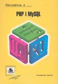 Cwiczenia PHP i MySQL - Przemyslaw Maskus