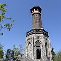 najładniejsza czeska wieża widokowa Stiepanka z ciekawą historią #WieżaWidokowa #Czechy #zabytek #architektura #Stiepanka