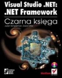Visual Studio .NET: .NET Framework. Czarna księga