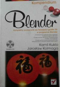 Blender 2007. Kompendium