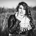 Karolina #kobieta #portret #nikon #łaka #passiv #airking