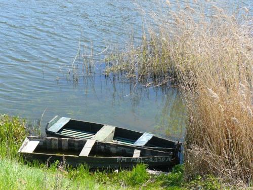 #woda #łódki