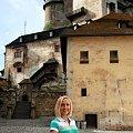Zamek Orawski - Słowacja #Słowacja