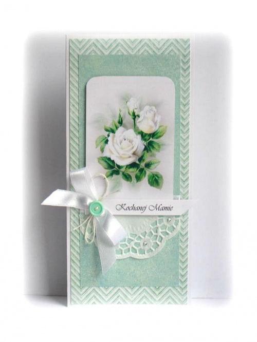#kartka #życzenia #kwiaty #DlaMamy #DzieńMatki