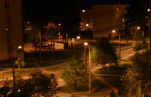 #noc #samochody