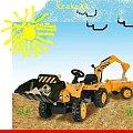 traktor #koparka #traktor