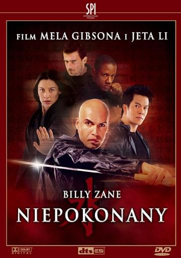 Niepokonany / Invincible (2001) PL.DVDRip.XviD.AC3-PiratesZone  *LEKTOR PL*