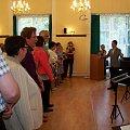 Lesznowolska Orkiestra Symfoniczna koncert w Falentach #muzyka #orkiestra