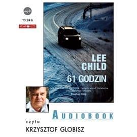 Child Lee - 61 godzin [czyta Krzysztof Globisz]