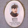 #cmentarz #IIWojnaŚwiatowa #polegli #radziecki #Siedlce #żołnierz