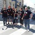 Nawet Niemcy dziś są po naszej stronie ;) #kibice #mecz #Wrocław