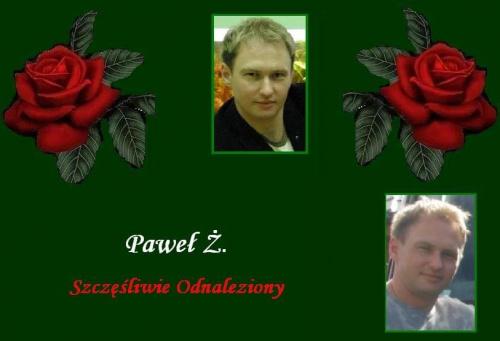 #Aktualności #Fiedziuszko #odnalezieni #OdnalezionySzczęśliwie #PawełŻ #PomocnaDłoń #PortalNaszaKlasa #SprawaWyjaśniona