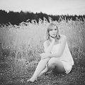 Kasia #kobieta #dziewczyna #portret #nikon #airking #passiv