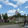 #Mirów #Bobolice #Zamek #Ruiny