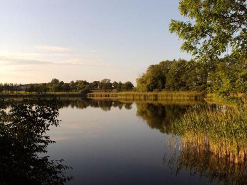 #jezioro #woda #natura