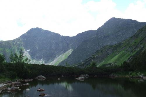 Rohacki Lans #Góry #Tatry