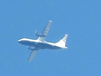 Atr 42 JetAir #Atr #Atr42 #JetAir #airline
