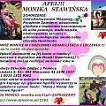 http://pomagamy.dbv.pl/ #Apel #ChoreDzieci #darowizna #schorzenie #OpiekaRehabilitacyjna #Fiedziuszko #fundacja #PomocCharytatywna #PomocDzieciom #PomocnaDłoń #rehabilitacja #sponsor #sponsoring #MonikaStawińska #DziecięcePorażenieMózgowe #SOS