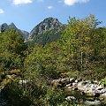 #Góry #Słowacja #Tatry