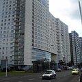 Warszawa ul.Słomińskiego #Warszawa #ulica #budynek