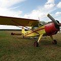 #samoloty #PiknikLotniczy #szybowce #antek #dromader #spadochron