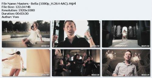 Masters - Bella (2011) HD 1080p