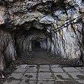 Sztolnia Kompleks Rzeczka #kopalnia #okolice #sztolnia #walim