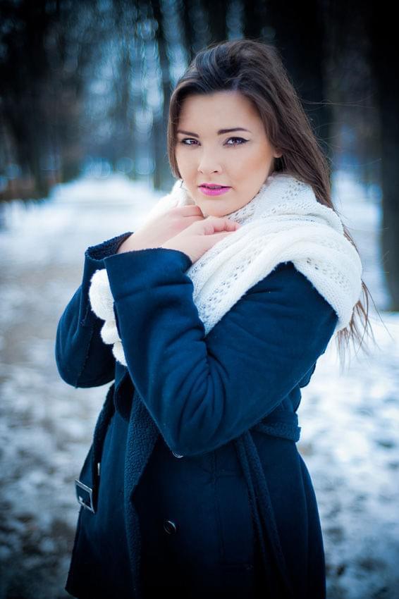 Roxi #kobieta #portret #nikon #passiv #wrocław #airking