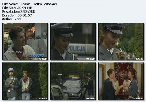 Classic - Jolka Jolka (1996)