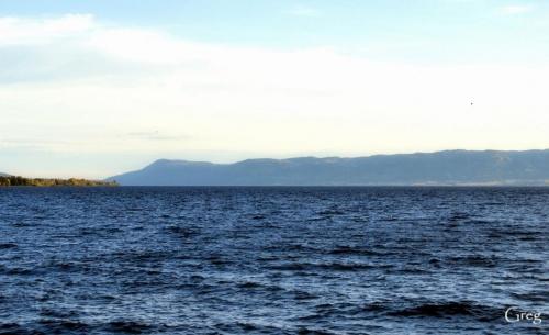 #Hamar #Norwegia #jezioro
