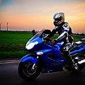 #motocykl #nikon #kawasaki #tamron #passiv #zachód