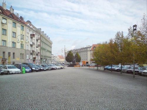 Stare Miasto w Kaliszu #Kalisz