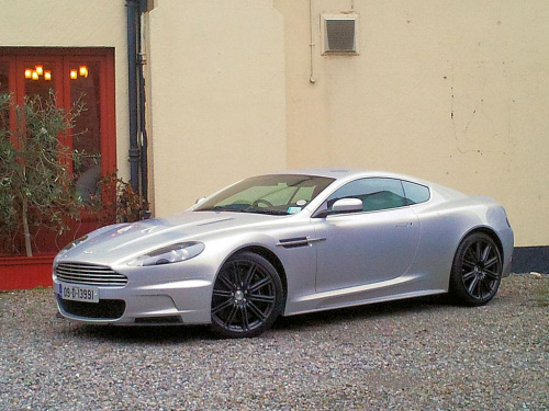 #AstonMartin #auto #dbs #fura #samochód #car #photo #image