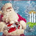 Wszystkim grzecznym i tym mniej...na pewno cos przyniesie! #Mikołajki #grudzień #prezenty #PSP #pocztówki