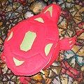 #Plastuś #ŻółwOdDoroty #domek #hamak #fretka #zabawka #żółwik #żółwiate