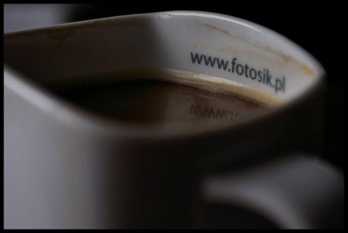 Na dobry początek dnia... :-) #kawa