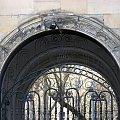 Brama #Warszawa #Śródmieście #UlKoszykowa