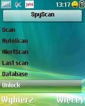 SpyScan