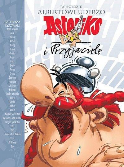 Asteriks - (1-34) KOMIKS [.PDF][PL] *dla EXSite.pl*