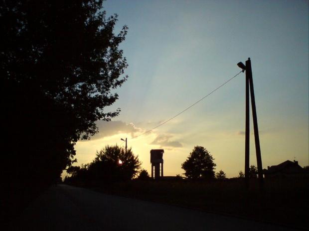 Niedługo wieża zniknie i pozostaną tylko fotografie... #WieżaCiśnień #tomaszów