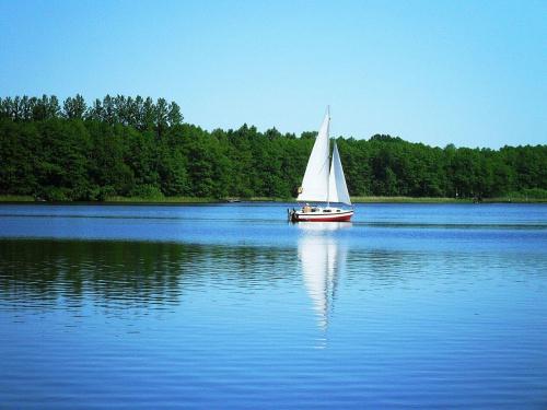 Iława, jezioro Jeziorak #Iława #Jeziorak #Festeriusz