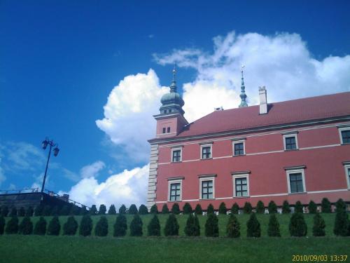 #StareMiasto #Starowka #Warszawa #PlacZamkowy #KolumnaZygmunta