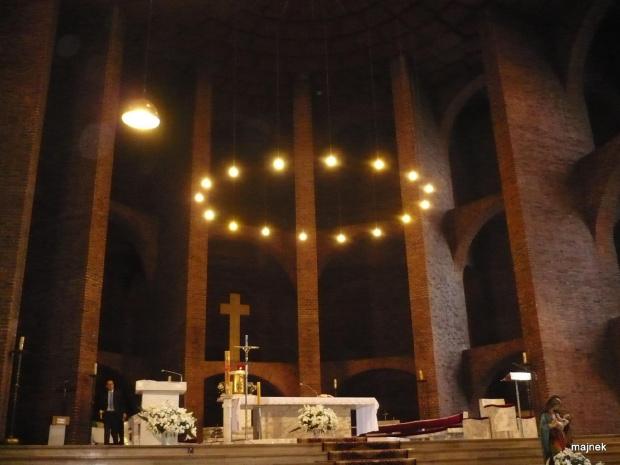 Kościół św. Józefa w Zabrzu uznany został powszechnie za wysokiej klasy zabytek. #Śląsk #Schlesien #Slezsko #Silesia