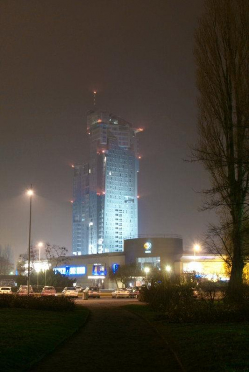 see towers gdynia noca