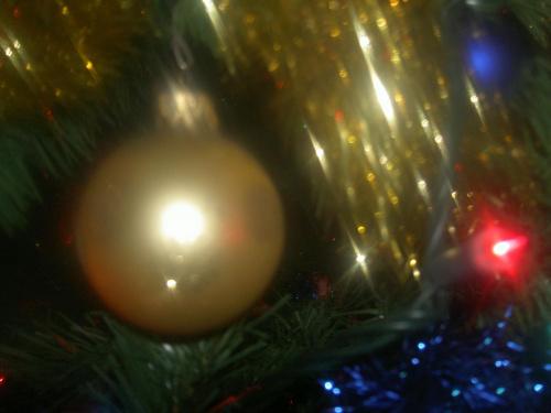 Wesołych Świąt życze...