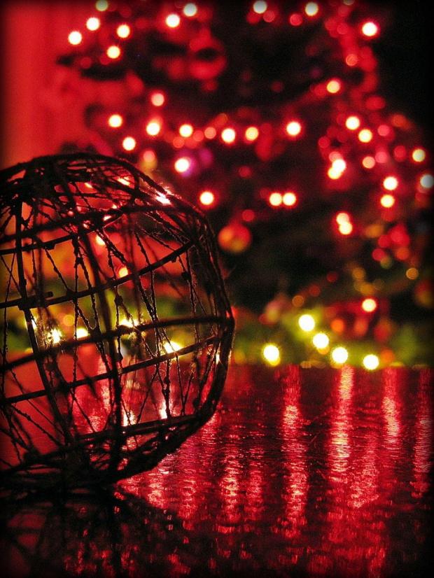 #choinka #święta #BozeNarodzenie #bombki