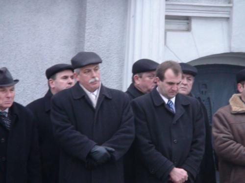 Starosta i członek zarządu Województwa Kujawsko-Pomorskiego.